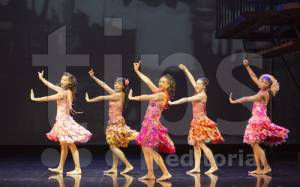 West Side Story, Sadler's Wells Theatre